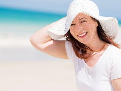 Tipos de rayos UV y recomendaciones para el cuidado de la piel