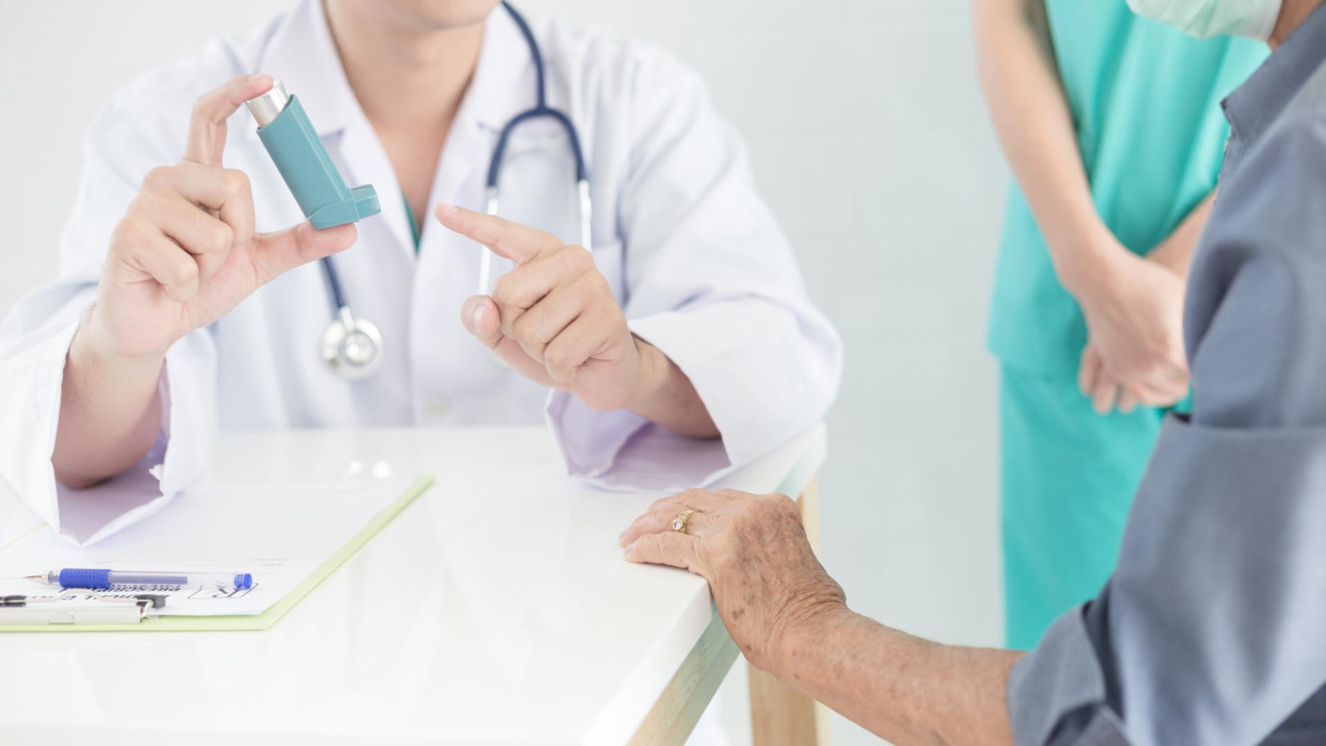 medidas prevencion ante el covid asma