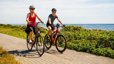 4 consejos que debes tomar en cuenta para montar bicicleta