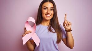 ¿Qué es la sobrevida y cómo se mide en el cáncer de mama?