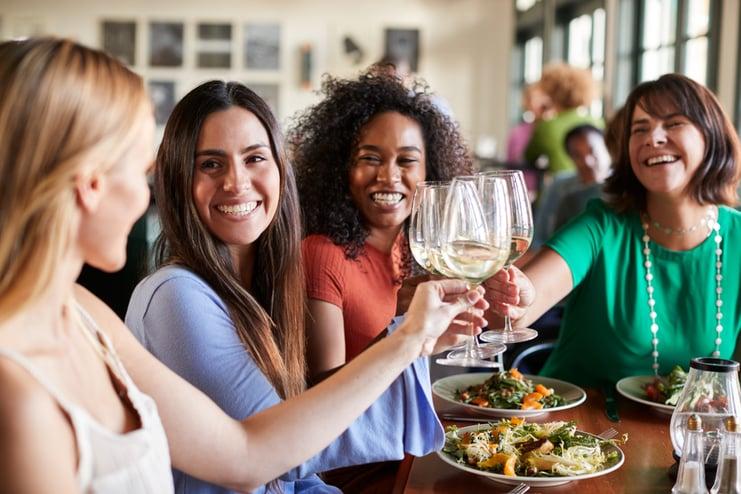 riesgo de cáncer por consumo de alcohol