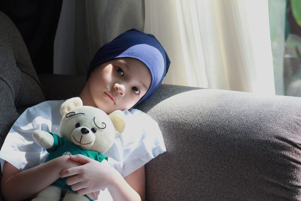 centro oncológico infantil