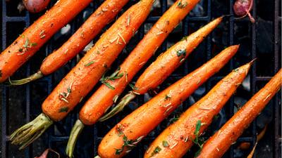 Cinco vegetales que debes comer para cuidar tu piel