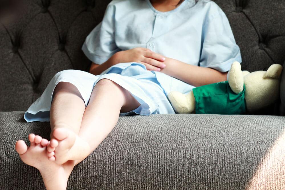 Linfoma de Hodgkin pediatría