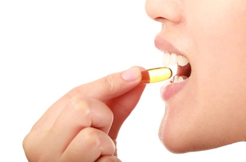 cuando se debe tomar un suplemento vitaminico
