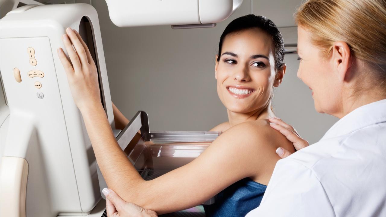 despistaje de cancer de mama