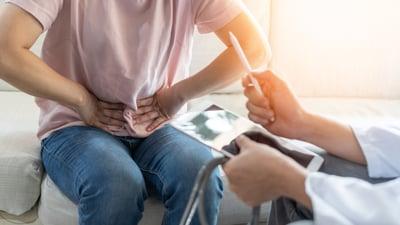 ¿Cómo es la cobertura de Oncovital para cáncer de estómago?
