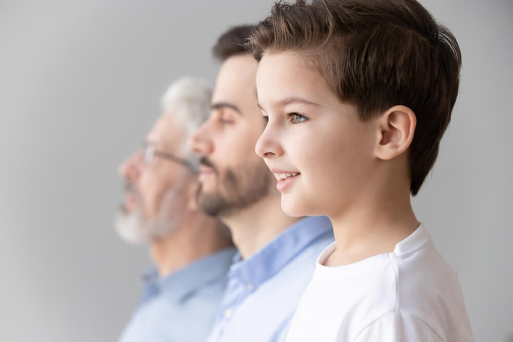 La leucemia se hereda de padres a hijos