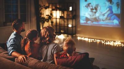 #QuédateEnCasa: Películas y series para la cuarentena