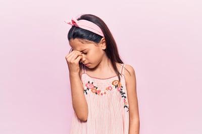 ¿Cómo identificar el cáncer cerebral infantil?