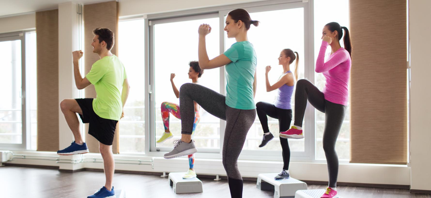 el ejercicio matutino disminuye el estres