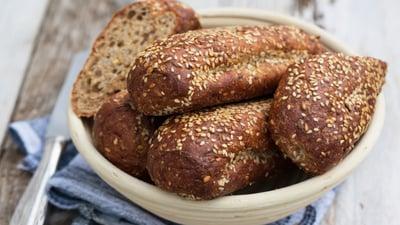#OncoReceta: ¿Cómo hacer tu propio pan integral?