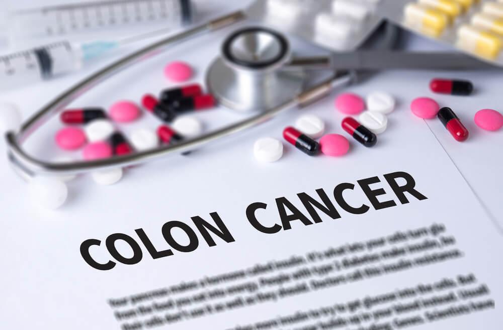 cáncer de intestin