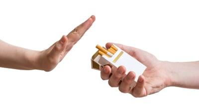 Aprende a controlar la ansiedad después de dejar de fumar