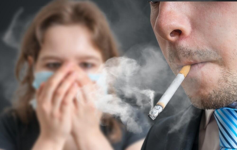 Cuales son los primeros síntomas del cáncer de pulmón