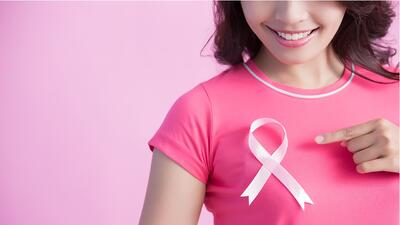 ¿Qué significa el lazo rosado para todas las mujeres?