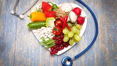 La importancia de la nutrición en pacientes con cáncer de estómago