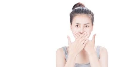 Aprende a diagnosticar a tiempo los síntomas de cáncer de boca