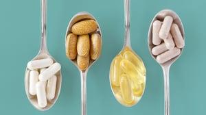 Todo lo que debes saber sobre los suplementos vitamínicos