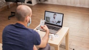 Teleconsultas en oncología: conexión entre médico y paciente