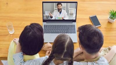 Las ventajas de la telemedicina en tiempos de pandemia
