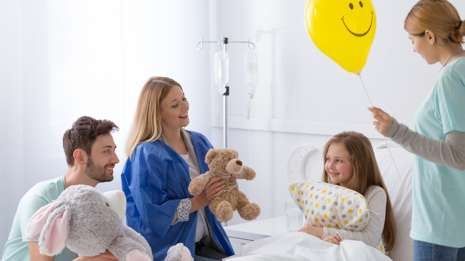 tipos de leucemia en niños