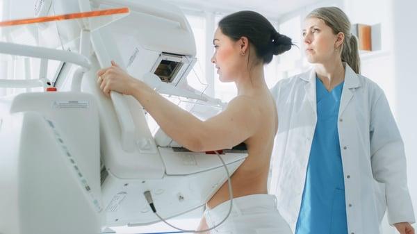 tipos-de-examen-mamografias-para-detectar-cancer-de-seno