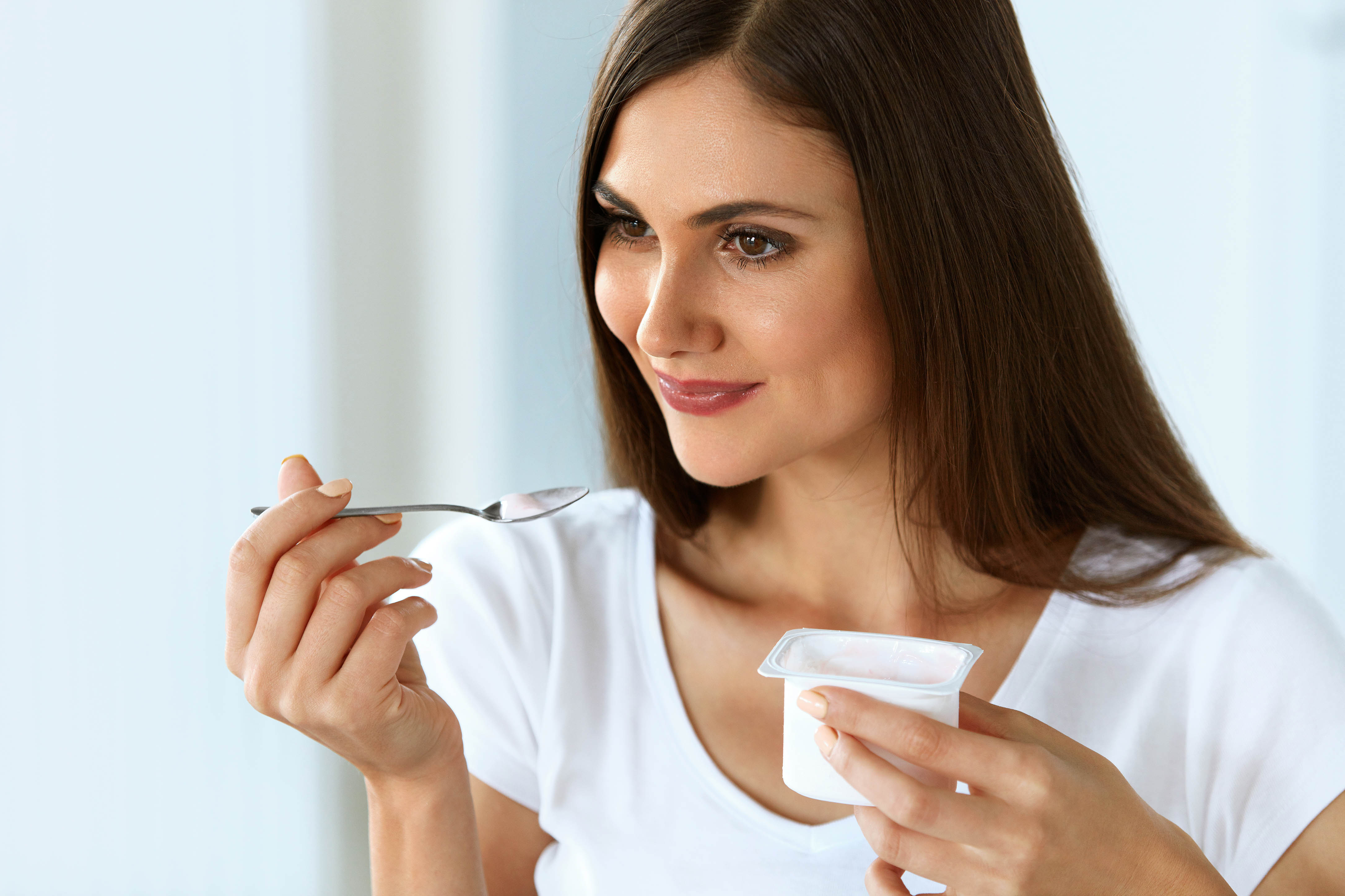 beneficios del yogurt
