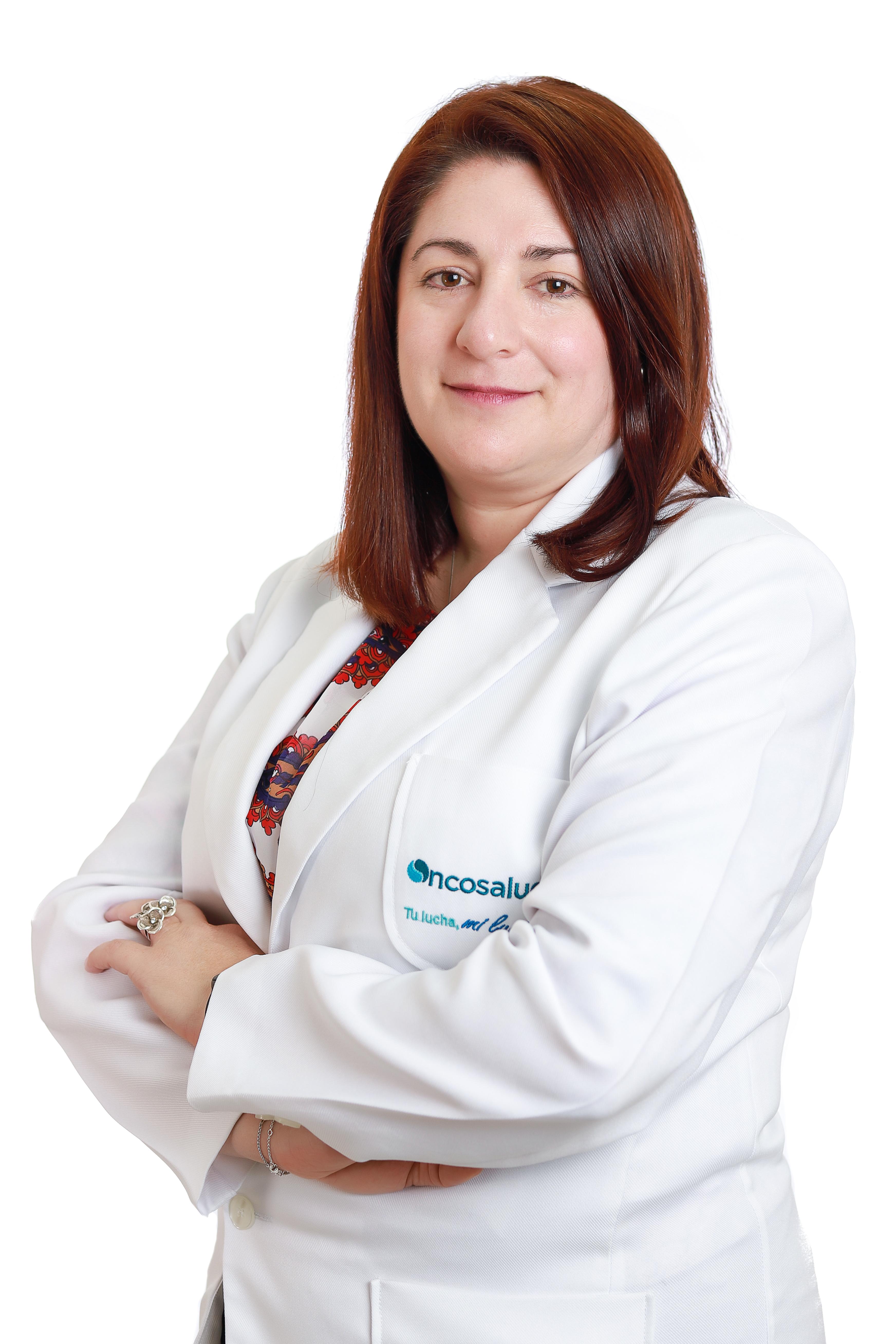 Dra. Denisse Bretel M.