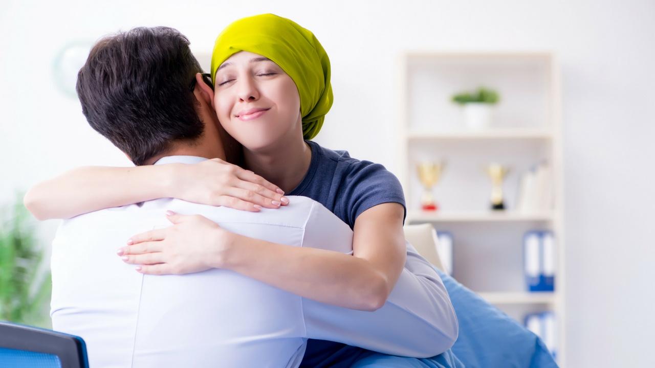 Cuatro razones para acudir a la psicooncología