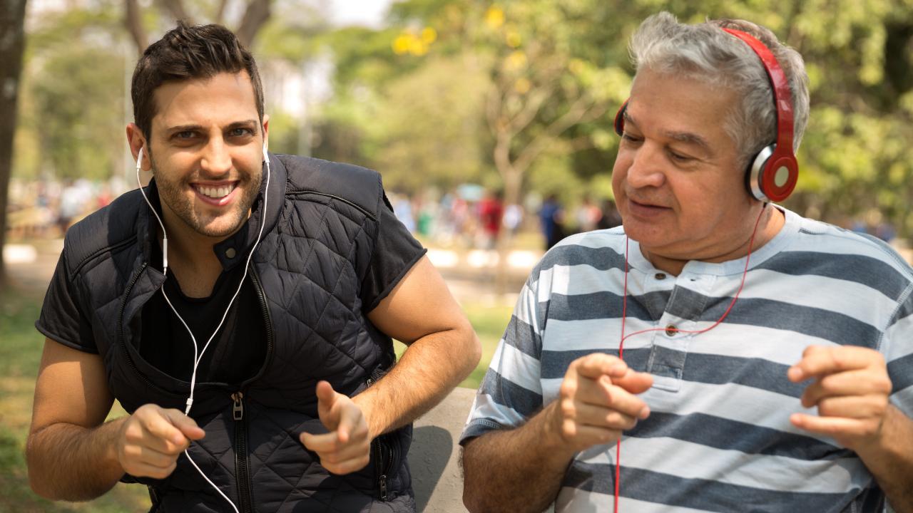 5 beneficios de la música en el cuerpo y la mente