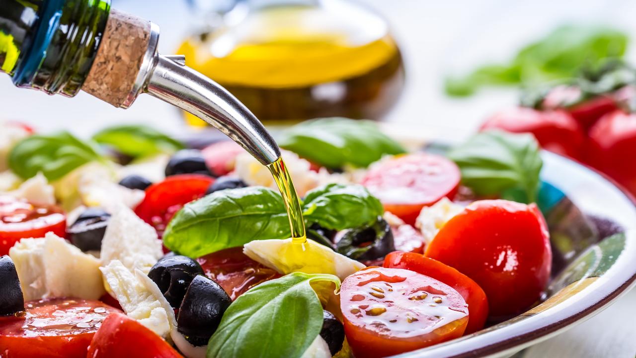 La dieta mediterránea, una aliada en la prevención del cáncer de mama