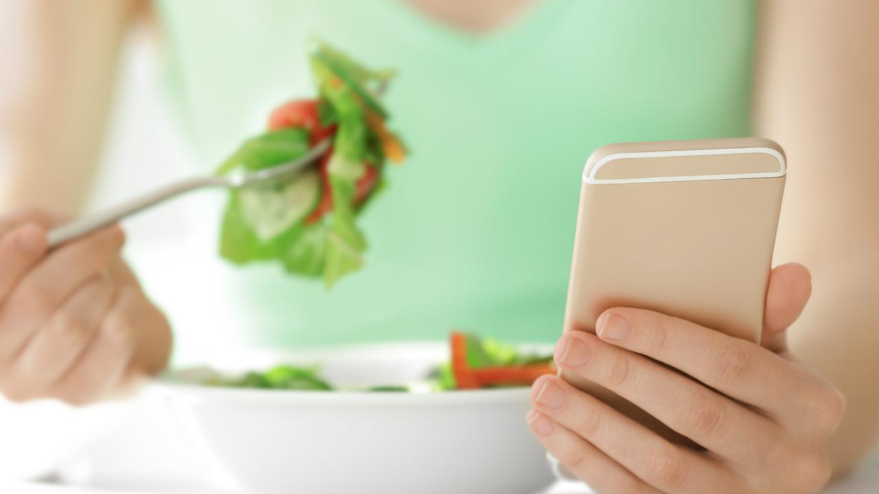 Mejora tu estilo de vida con estas 4 aplicaciones saludables