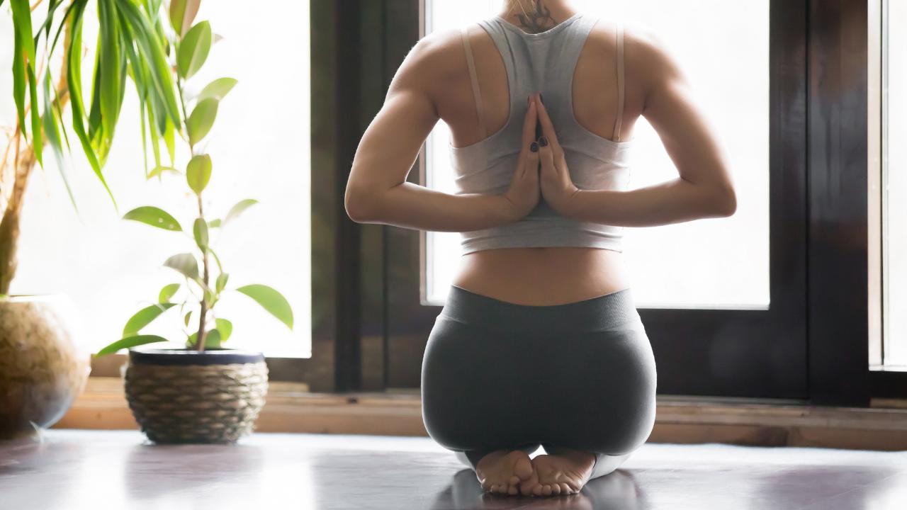 Escoge el tipo de yoga ideal para ti