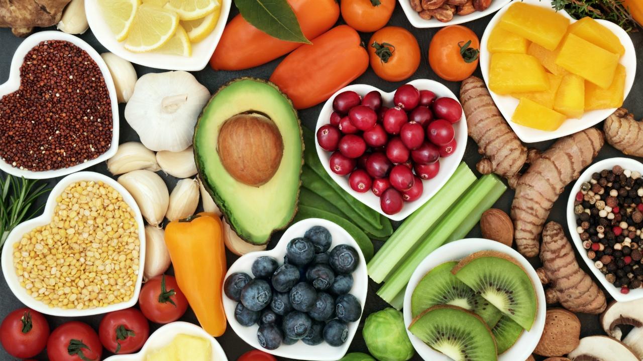5 alimentos con full antioxidantes para tu dieta