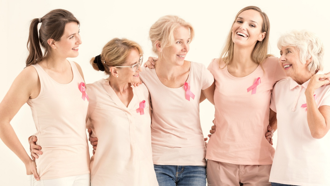 Aclara tus dudas sobre la mamografía y supera tus miedos