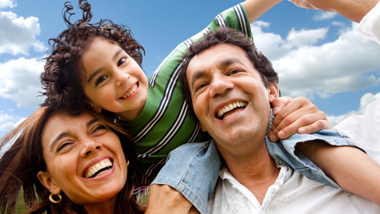 5 opciones saludables para realizar actividades divertidas con tus hijos