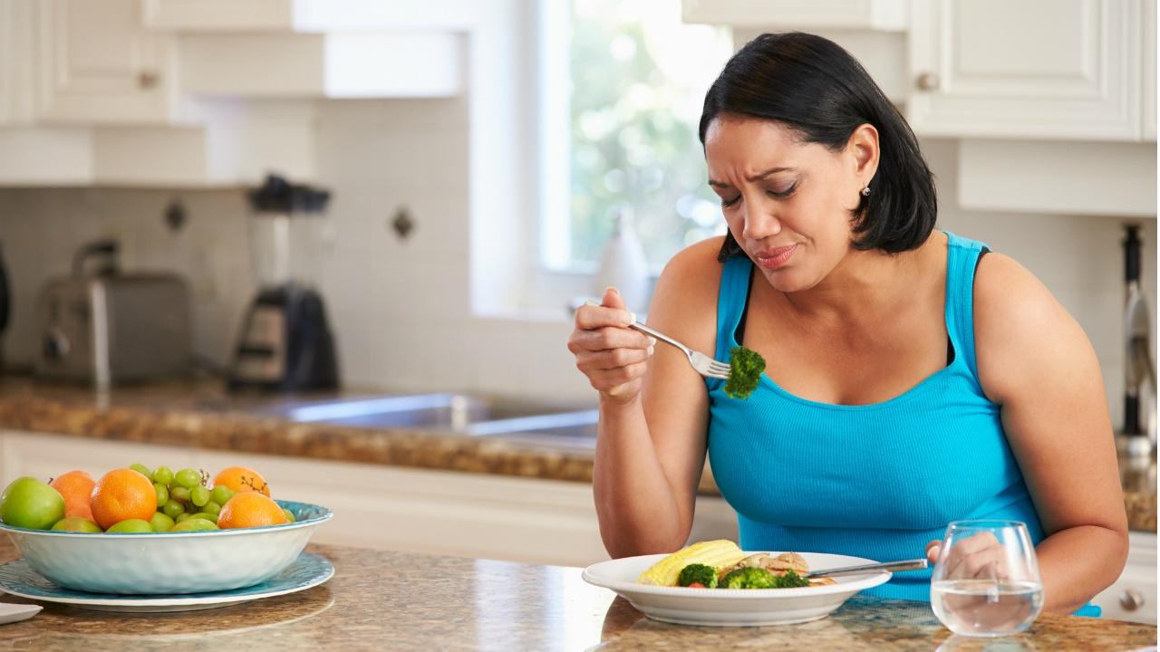 Cuatro razones por las que quizá no estás viendo resultados en tu rutina saludable