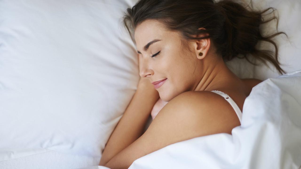 7 tips efectivos para conciliar el sueño