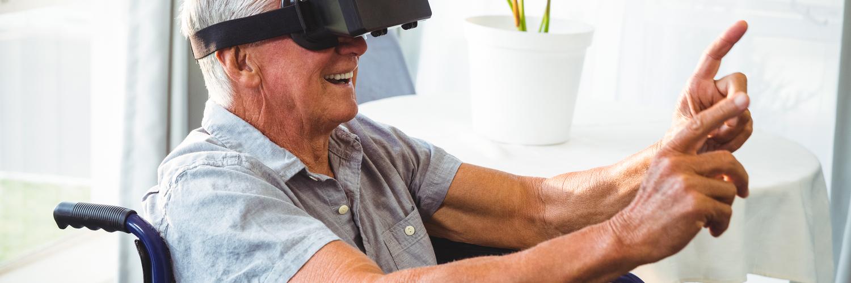 Los beneficios de la realidad virtual durante el tratamiento oncológico