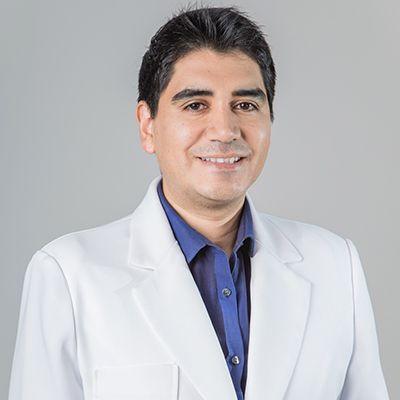 Dr. Luis Schwarz