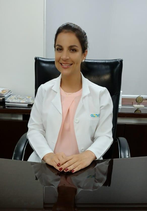 Dra. Mariana Serrano Cardoso