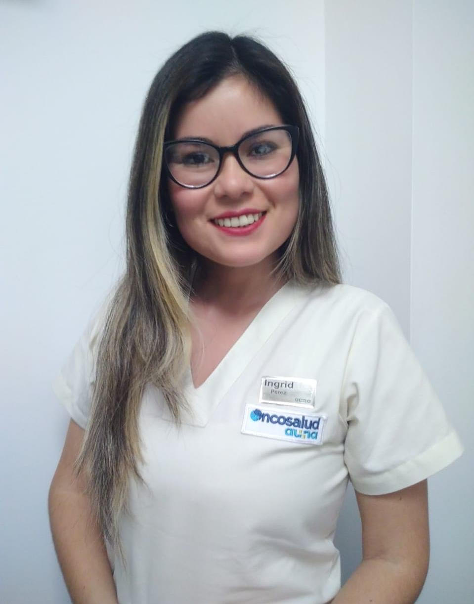 Mg. Ingrid Pérez Abanto