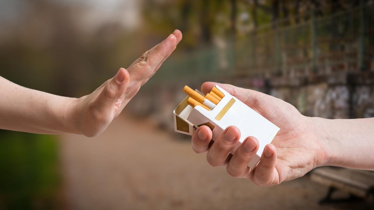 6 pasos que te ayudarán a dejar el hábito de fumar