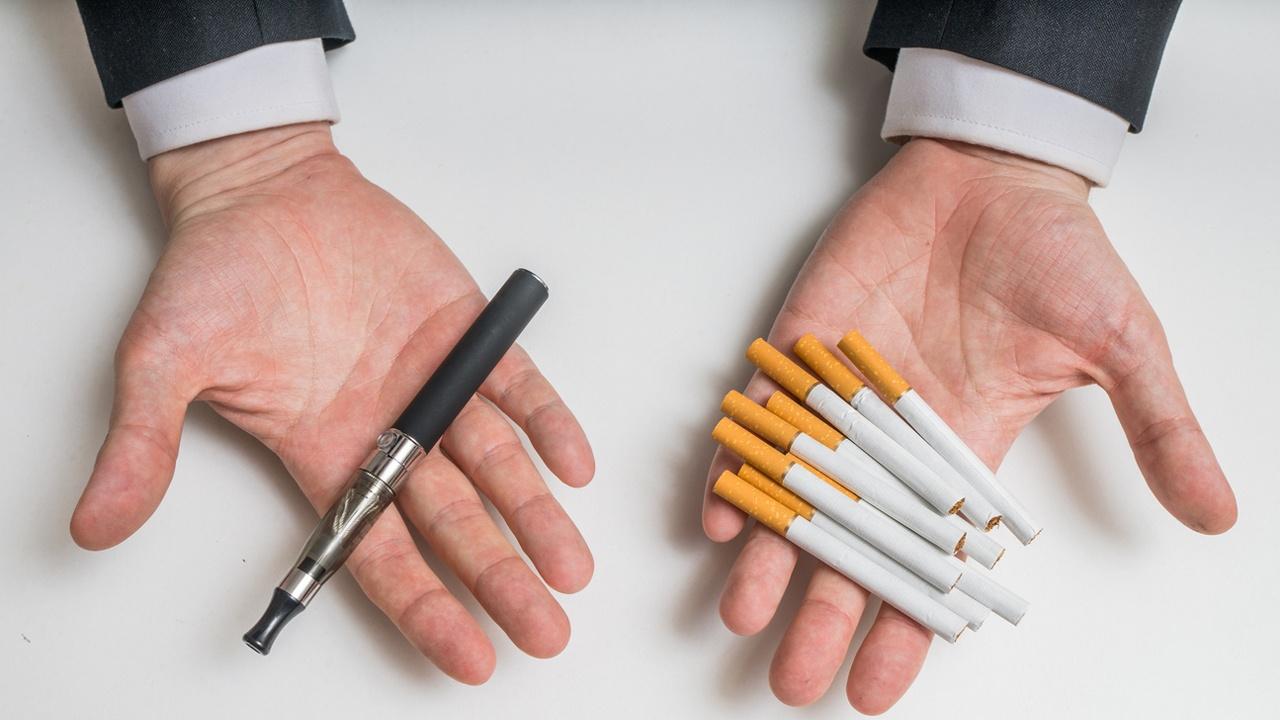 ¿Los cigarrillos electrónicos ayudan a dejar de fumar?