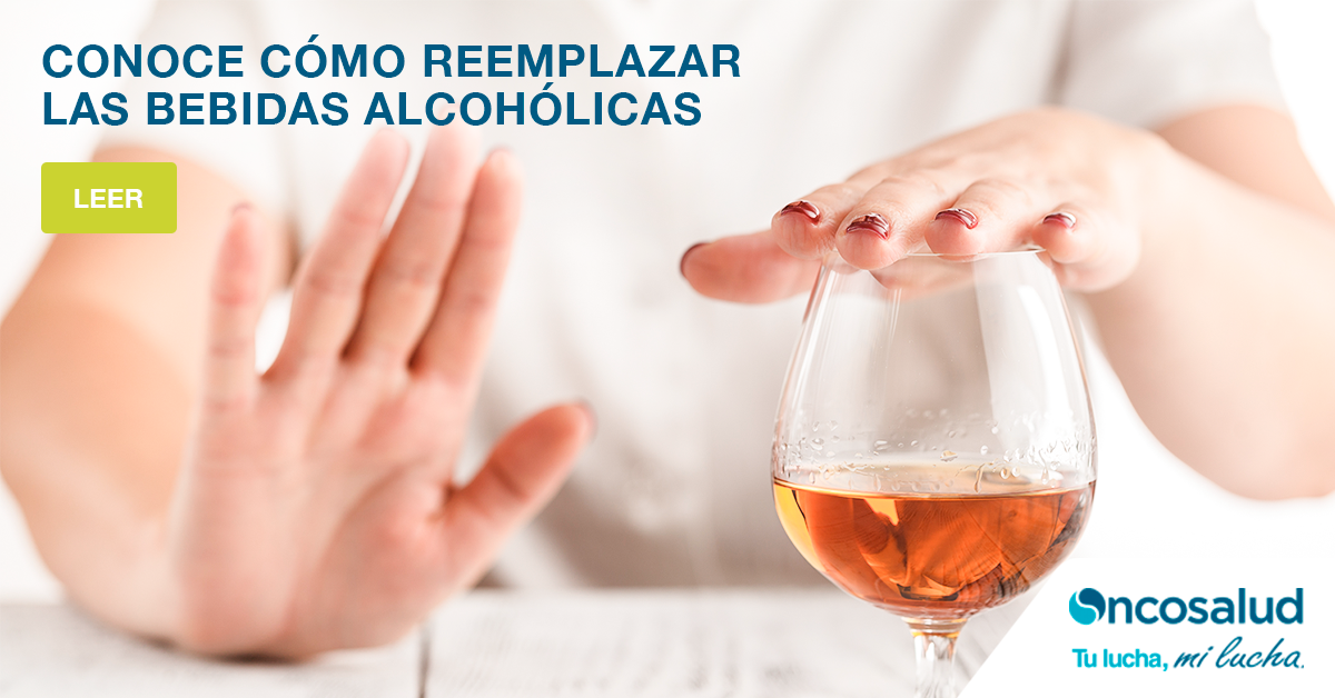 ¿Cómo aumenta mi riesgo de cáncer si solo consumo alcohol y tabaco en reuniones sociales?