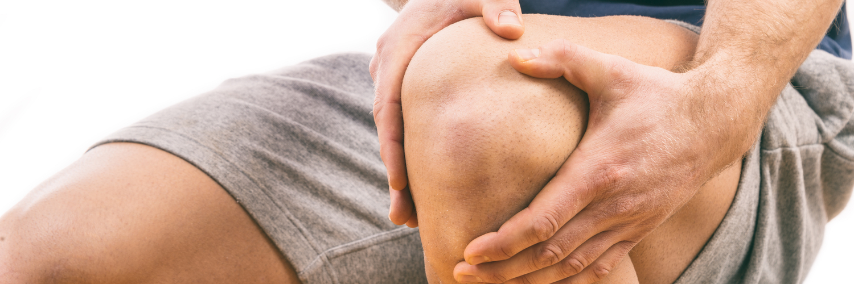 ¿Por qué suenan las rodillas? Señales que indican una lesión