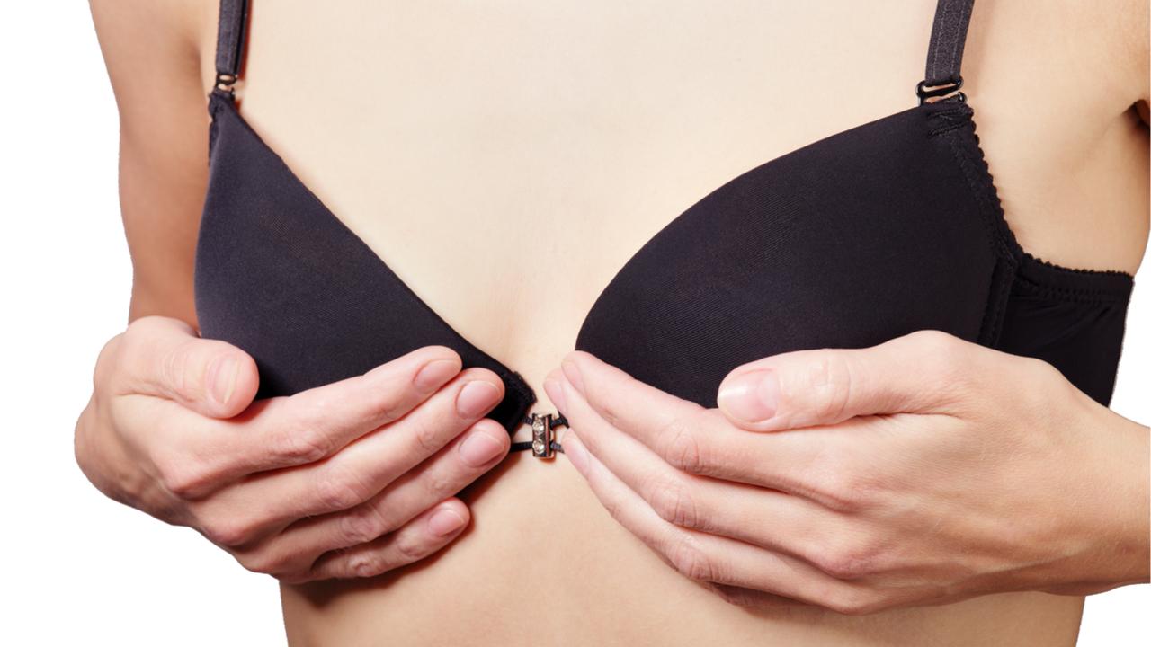 Por qué te duelen o se te hinchan los senos