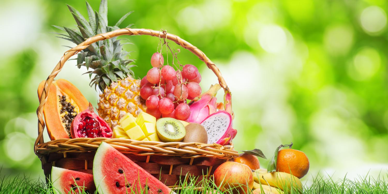 ¿Qué frutas y verduras consumir este verano?