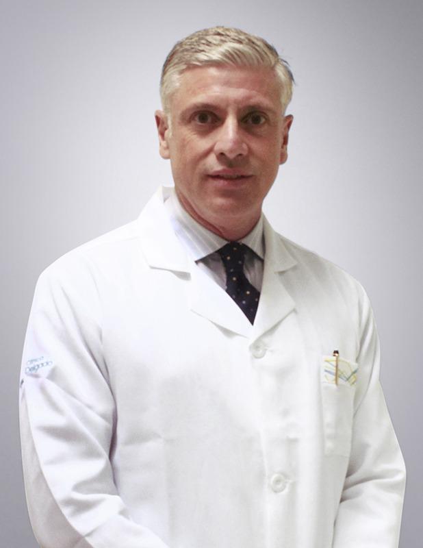Dr. José Carlos Gutiérrez